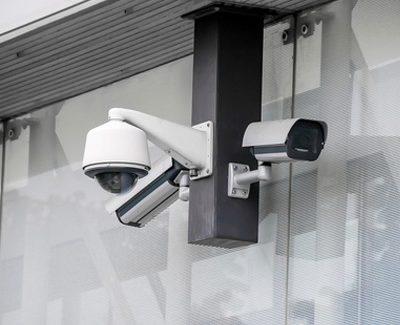 Überwachung / Sicherheit