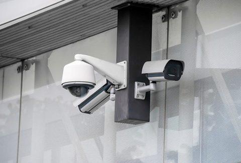 Monitoring / Bezpieczeństwo