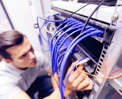 IT / Telekommunikation