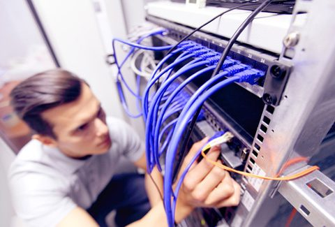 IT / Telekomunikacyjna