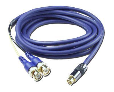 Kabel mit BNC-Steckverbindern