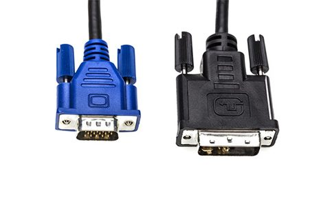 Kable do monitorów