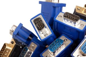 kable do monitorów - kable do monitora
