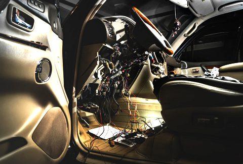 Technika samochodowa
